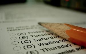 Exams start now